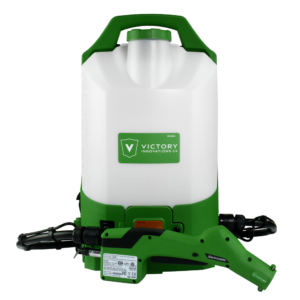 Mochila de Pulverização Electroestática Victory Innovations VP300