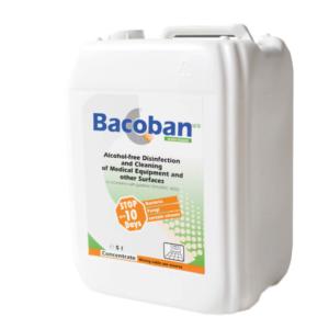 Bacoban 5L Concentrado